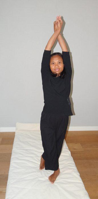 Yogacentrum Zijn yoga en dans