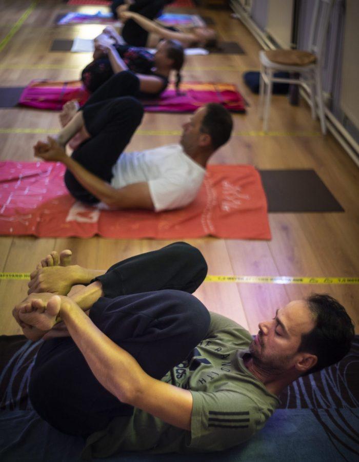 Yogastudio Zijn-25