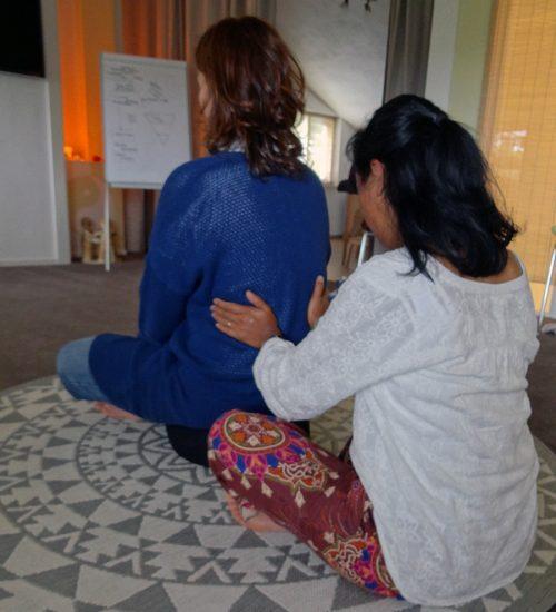ademtherapie yoga ZIJN
